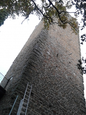 to day Galatrona tower